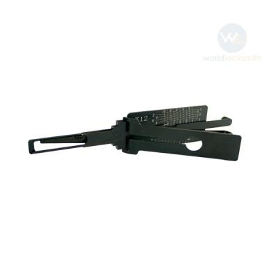 Genuine Lishi T-Code T12 HU43 3in1