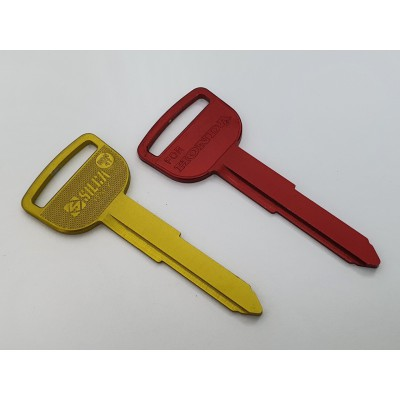 CAR KEY ULTRALITE HON47