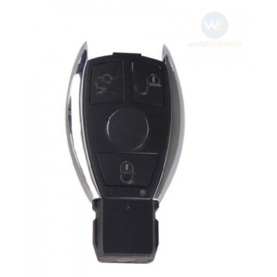 Remote Key Shell N111