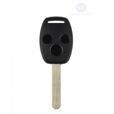 Remote Key Shell N72