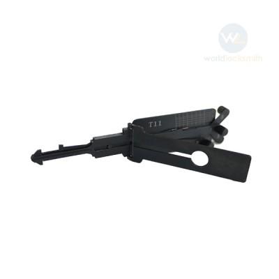 Genuine Lishi T-Code T11 HU39 3in1