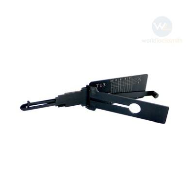 Genuine Lishi T-Code T13 HU46 3in1
